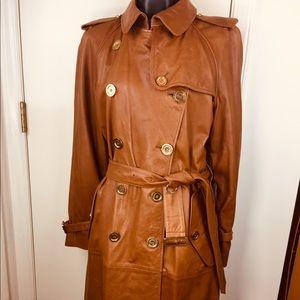 d925b52ab Women s Burberry Vintage Coat on Poshmark